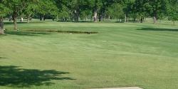 Gates Park Golf Course