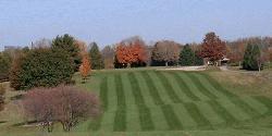 A H Blank Golf Course