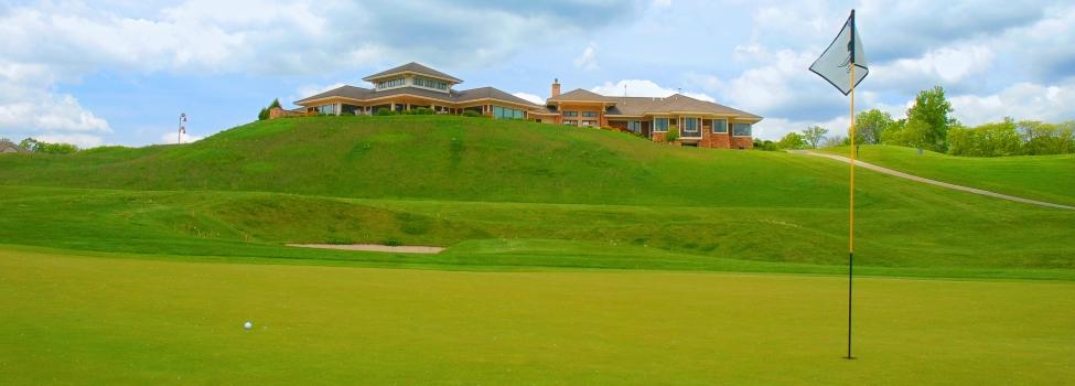 Tournament Club of Iowa