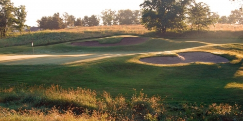 Iowa Golf Trail