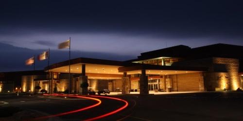 Grand Falls Casino Resort