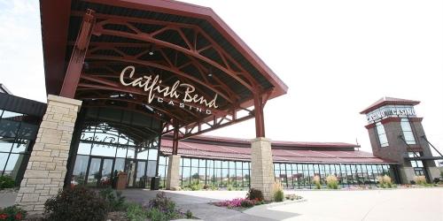 PZAZZ! Resort Hotel and Catfish Bend Casino