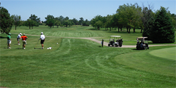 Carroll Municipal Golf Course