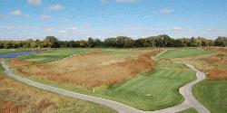 Coldwater Golf Links