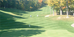 Twin Pines Golf Course