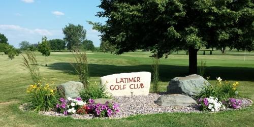 Latimer Golf Club