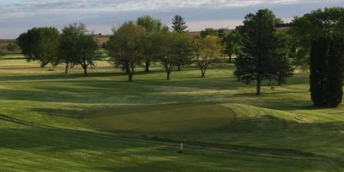 Cedars Edge Golf Course