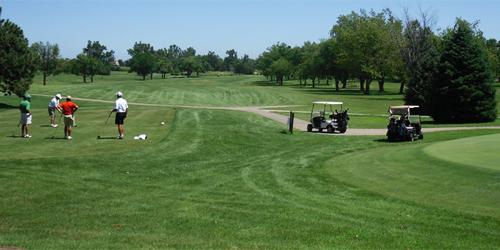 Carroll Municipal Golf Course
