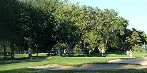Council Bluffs Country Club