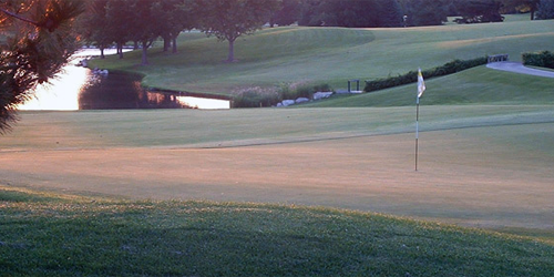 Des Moines Golf & Country Club