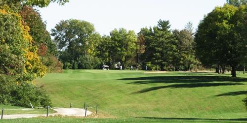 Flint Hills Municipal Golf Course