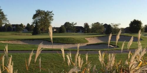 Featured Iowa Golf Course