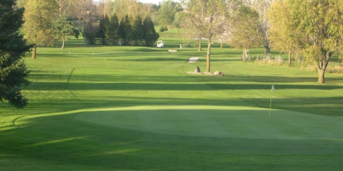 Pioneer Town & Country Club