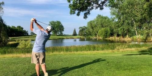 Collison Par 3 Golf Course