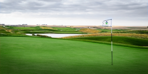 The Falls at Grand Falls Casino & Golf Resort Iowa golf packages