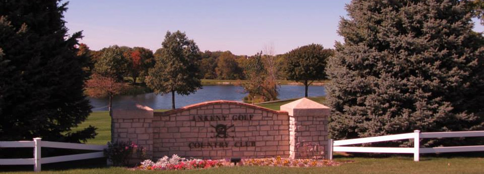 Ankeny Golf & Country Club