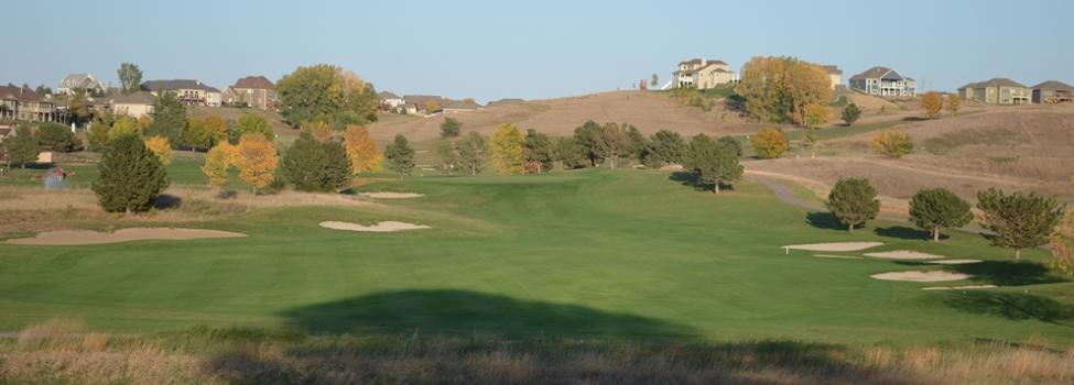 Whispering Creek Golf Club