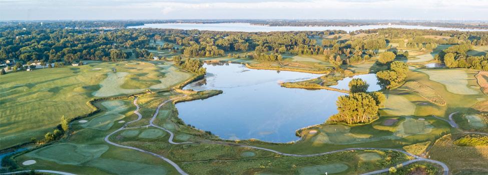 Brooks Golf