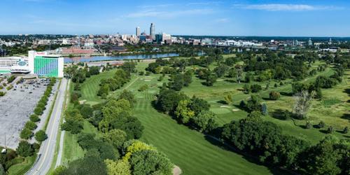 Dodge Riverside Golf Club