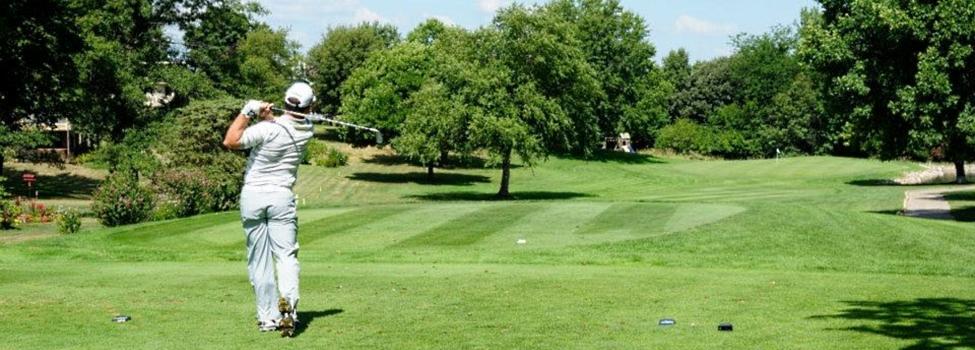 Lake Panorama National Golf Course
