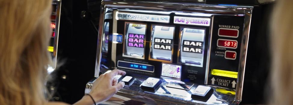 Blue Top Ridge at Riverside Casino