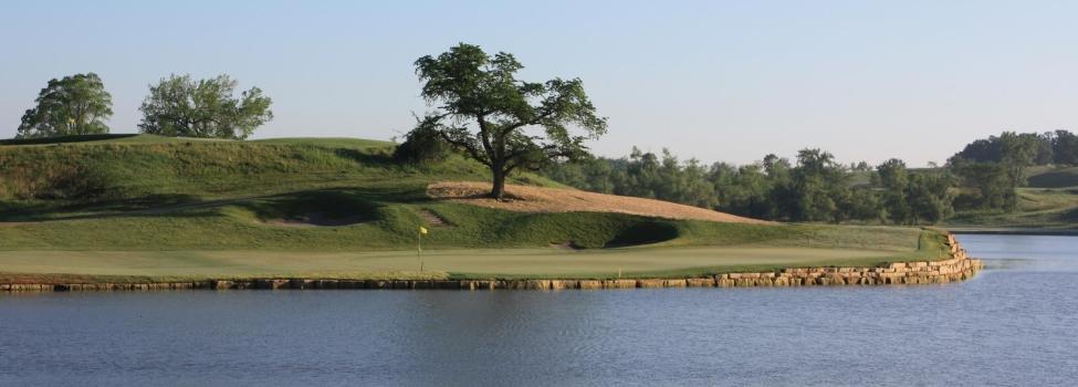 2021 Best Iowa Golf Courses List
