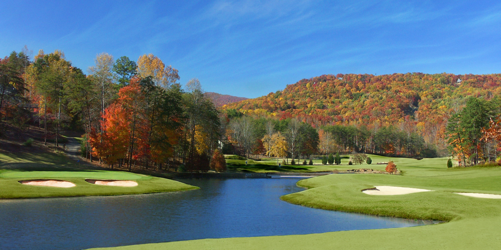 Golf Travel by Design in the Carolinas