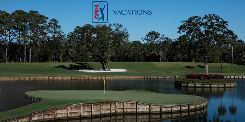 TPC Network Golf Vacation Packages